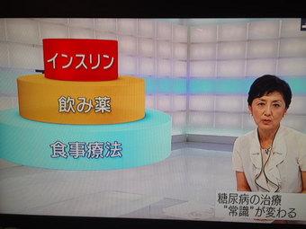 クローズアップ現代 糖尿病.JPG